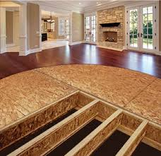 best practices for installion of wood flooring when moisture levels are high