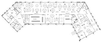 office plan interiors. Office Plan Interiors N