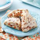 amazing cinnamon chip scones