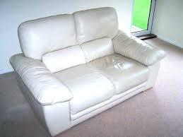 white leather sofa cleaner white leather sofa cleaner cleaning a white leather sofa how to clean