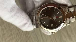Швейцарские <b>часы</b> унисекс (мужские/женские) <b>Swiss Military</b> by ...