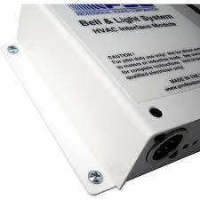 Psc Bell And Light System Psc Bell And Light System Hvac Interface Module