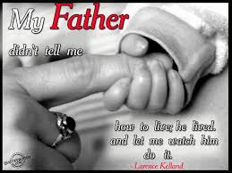 Love You Dad Status Download - Quotes ...