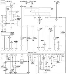 1998 honda civic headlight wiring diagram 1998 wiring diagram for radio of 1995 honda accord the wiring diagram on 1998 honda civic headlight
