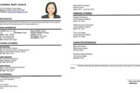 how to write a resume about yourself writing mba resumes format