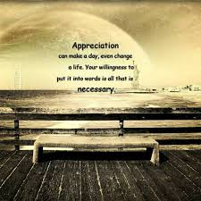 Quotes About Appreciating Life Cool Appreciation Quotes WeNeedFun