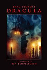 dracula interesting facts on the legendary character dracula book cover