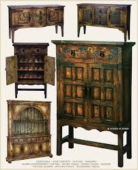 rustic spanish furniture. Rustic Spanish Hacienda Style Furniture, But I Would Like One Or All Of Them In Furniture T