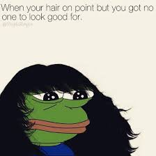 Top 10 Funniest Pepe The Frog Memes From Instagram via Relatably.com