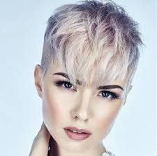 Graue Haarfarben Für Kurzes Haar účesy Krátké Vlasy účesy A Vlasy