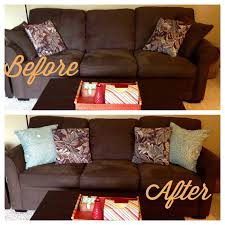Color Full Throw Pillows For Couch