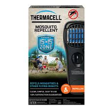 Thermacell Black Repeller Mosquito Repellent