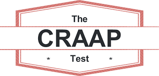 Craap Test C R A A P Test To Evaluate Sources Lessons Tes Teach