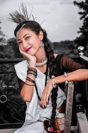 Tharu Unity - I am Proud of being Tharuni ✊💕🇳🇵 - Aarati... | Facebook