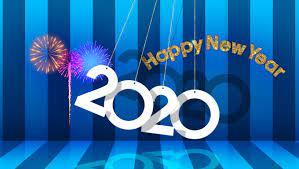 1360x768 New Year 2020 Desktop Laptop ...