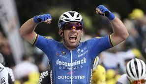Mark Cavendish wins reduced sprint at Sparkassen Münsterland Giro 2021