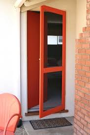 full size of storm doors vintage for wood door with removable screen old victorian old screen doors