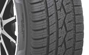 toyo s celsius tire s tread design incorporates diffe elements and zones to handle variable conditions