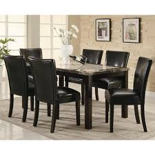 Brown Dining Room Chairs  Dactus - Brown dining room chairs