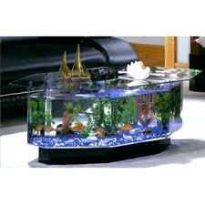 office fish tanks. Fish Tank For Office Desk Home Cozy Furniture Cool Tanks Aquarium Table Design Polygon Shapes Aquariums .