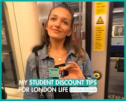 student tips for london life