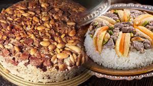 Diyarbakır usulü duvaklı pilav nasıl yapılır? En kolay duvaklı pilav tarifi  - Yemek Haberleri