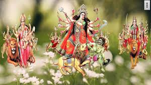 4D Maa Durga Live Wallpaper for Android ...