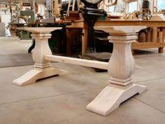 London oak large pedestal home Dining Hanson Woodturning Square Turnings Kitchen Islands Table Legs Pedestal Bases Table Farmhouse Style Round Pedestal Table Dining Rooms Woodworking