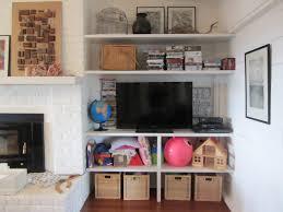 Living Room Storage For Toys Thom Haus Handmade Storage Solutions