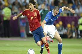 Euro 2020: Five classic Italy vs Spain ...