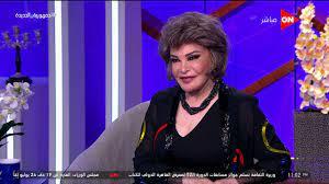 كلمة أخيرة - لقاء خاص مع النجمة صفية العمري حول مشوارها الفني وسر إختفائها  - YouTube