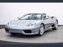 Please contact our support team for help. Used Ferrari Cars For Sale In Gaithersburg Md With Photos Autotrader
