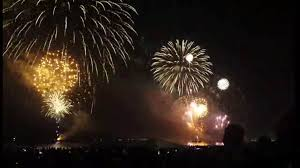 Resultado de imagem para fogos de artificio