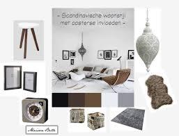 Scandinavische Woonstijl Met Oosterse Invloeden Maison Belle