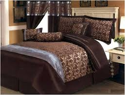 chocolate brown duvet cover king size full eurofestco amazing brown duvet cover king