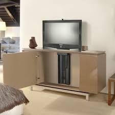Tv Lift Für Den Möbeleinbau Bis 75cm Hubhöhe 100 Kg Tragkraft Ts750