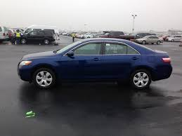 Used 2007 Toyota Camry S $8,300.00