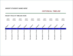 Powerpoint Template Historical Timeline Choice Image - Powerpoint ...