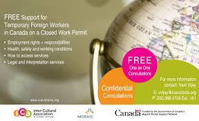From 5:59pm on 11 january, you will need to apply for a permit to enter victoria from anywhere in australia. Supporting Temporary Foreign Workers In Our Community Ica Victoria