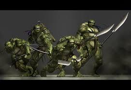 age mutant ninja turtles tmnt wallpaper for sony xperia z4