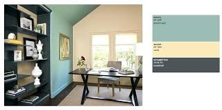 office wall colors ideas. Home Office Paint Colors Wall Nice On Kitchen Nook Ideas I