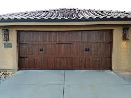 same day garage door services gilbert az