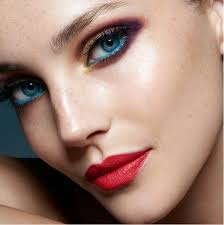 colorful waterline homeing dance makeup ideas guaranteed to win you the cro