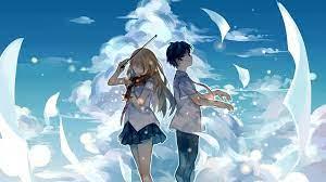 29+ Anime Couple Desktop Wallpaper ...