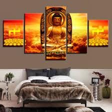 buddha wall art australia