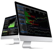 Live Otc Charts The Complete Financial Analysis Software Quotestream Desktop