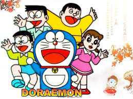 Doraemon Wallpapers Cartoon Download ...