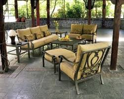 patio furniture sets walmart. Walmart Patio Furniture Sets Soft Brown Leather Chairs And Square Table In Outdoor A