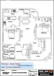 bedroom house  Smart home and Kerala on Pinterest