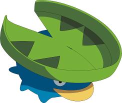 Pokemon 270 Lotad Pokedex Evolution Moves Location Stats